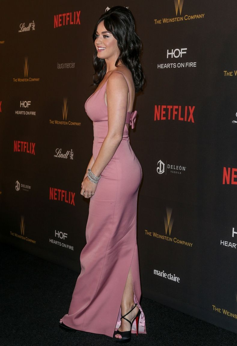 Katy Perry beau cul