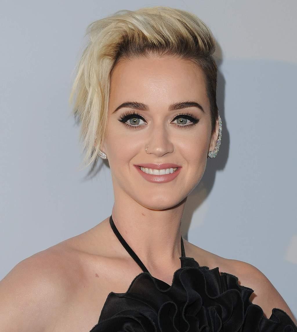 Katy Perry nue - Star Nue
